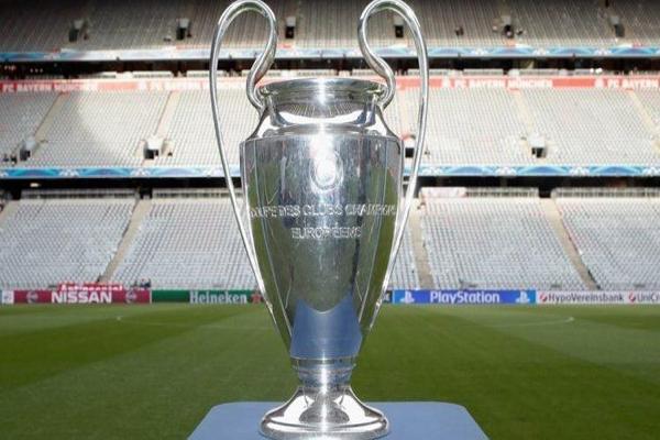 A informação é da imprensa alemã. (Foto: Reprodução UEFA)