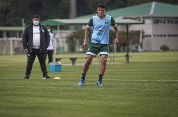 Dois atletas que haviam testado positivo para covid-19 agora negativaram. Foto: Divulgação / Coritiba