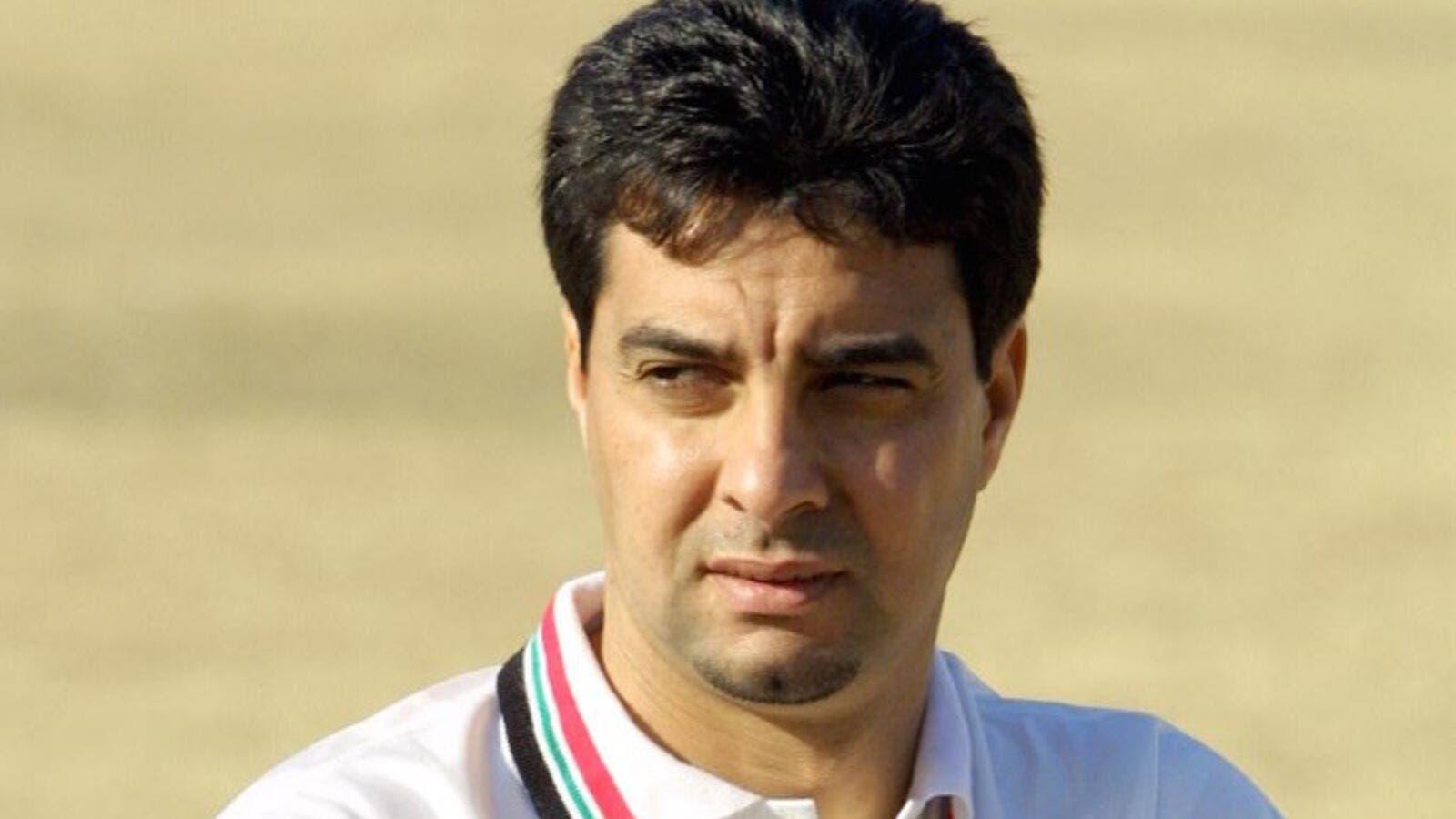 Ahmed Radhi, maior ídolo do futebol iraquiano