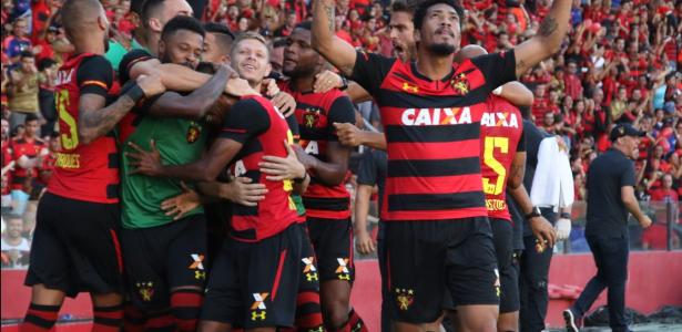 O Sport volta a campo já na quarta-feira (5), quando visita o Bahia na Arena Fonte Nova