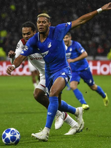 Joelinton interessa também ao RB Leipzig