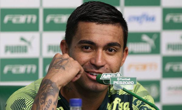 O Al Duhail, do Qatar, demonstrou interesse pelo jogador. (Foto: Palmeiras)