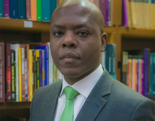 Silvio Almeida, grande jurista e filósofo brasileiro. Foto: Divulgação