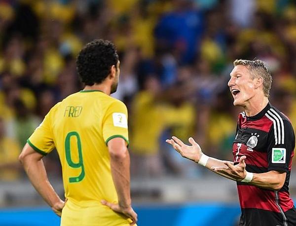 Massacre da Alemanha para cima do Brasil completa seis anos. Foto: Divulgação