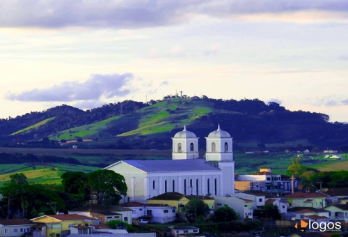 Muzambinho-MG, cidade natal do jornalista Milton Neves