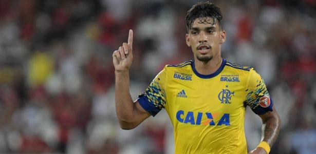 Paquetá tem se destacado pelo time do Flamengo