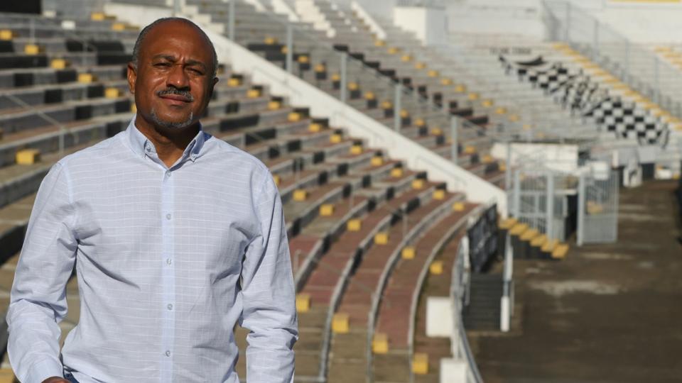 Mandatário do clube campineiro também pontuou sobre outros temas. Foto: PontePress/RogérioCapella