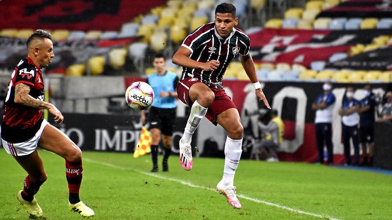 Foto: Divulgação/Fluminense