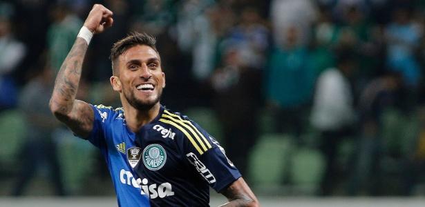 O triunfo por três gols de diferença deixa o Palmeiras confortável no confronto