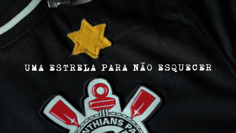 Banca julgadora premiou as peças alvinegras sobre o tema. Foto: Divulgação / Corinthians