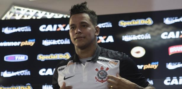 Maior probabilidade é de acerto com o clube mineiro, que tem dirigente em Florianópolis para oficializar a transferência