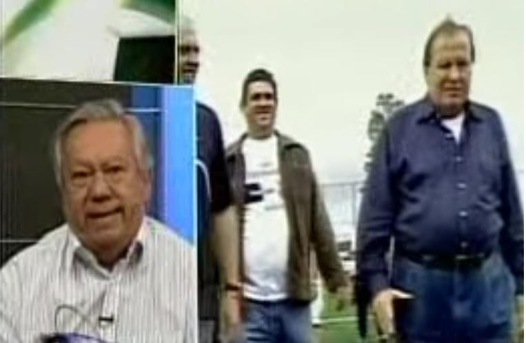Escutas telefônicas sobre Corinthians-MSI estavam em pauta. Foto: Reprodução