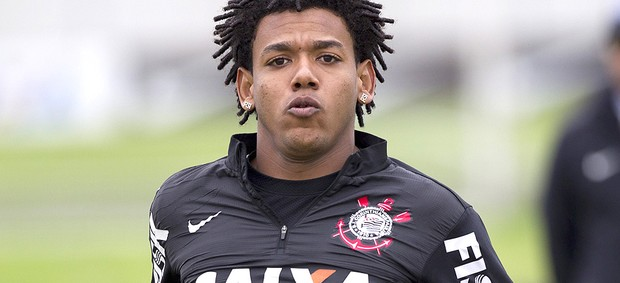 Palmeiras negocia com Romarinho para 2018