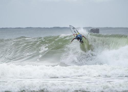 Brasil terá o maior número de surfistas na temporada de 2018 do Circuito Mundial