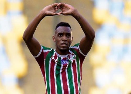 O Tricolor voltou a vencer, após passar três rodadas sem uma vitória