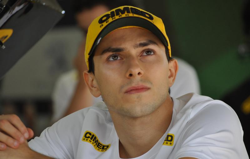 Piloto de 24 anos agora se concentra para as 12 Horas de Sebring. Foto: Marcos Júnior Micheletti/Portal TT