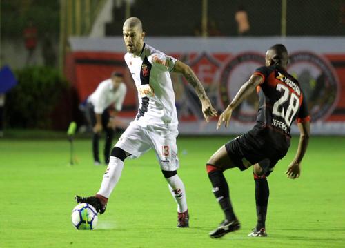 Erick foi o autor do único gol da partida, marcando aos 27m do 2º tempo