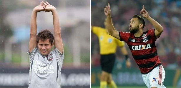 Cria corintiana, Everton é protagonista no Flamengo que briga pelo título nacional