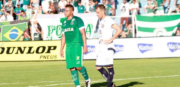 Walter encerrou sua segunda passagem pelo Goiás de forma polêmica