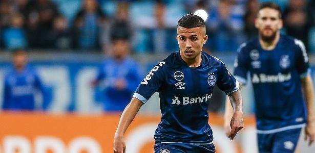 Próximo adversário do clube gaúcho é o Tucumán-ARG. Foto: Lucas Uebel/Grêmio