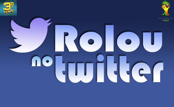 Veja a repercussão deste jogo pelo Twitter