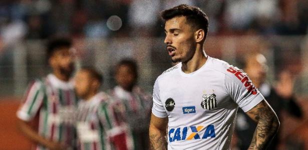 Zeca no Inter?