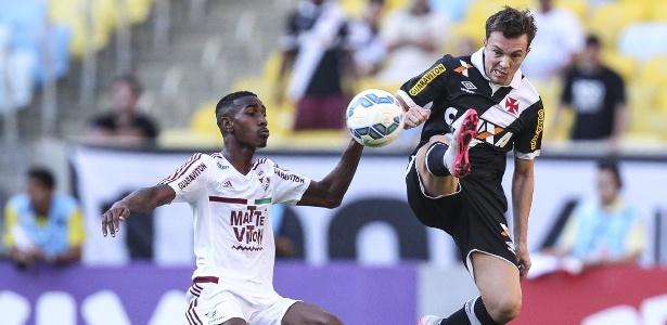 Atacante deverá formar dupla com Kieza, que está próximo de ser emprestado pelo São Paulo