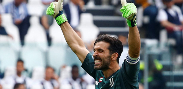Buffon no PSG?
