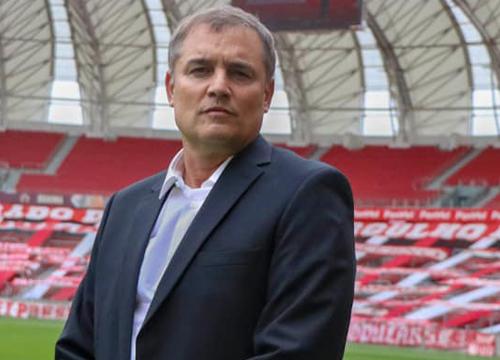 Diego Aguirre é demitido do São Paulo; Jardine assume interinamente
