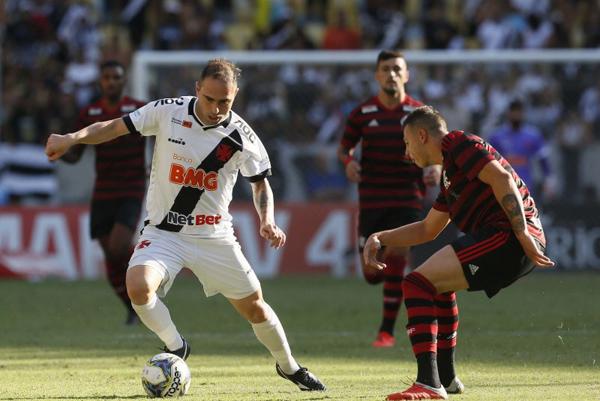 Vasco e Flamengo iniciam a decisão neste domingo. Foto: Rafael Ribeiro / Vasco.com.br