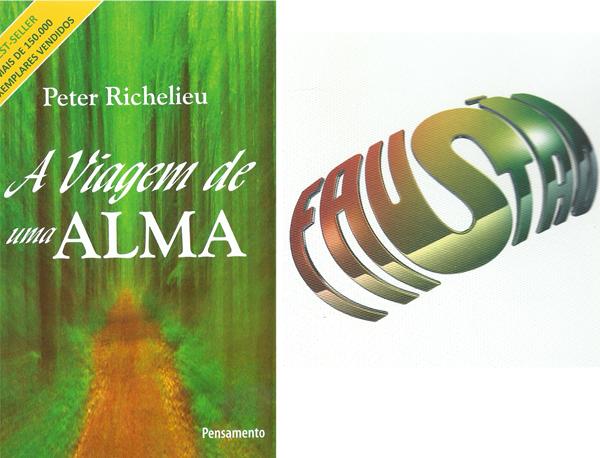 """""""A Viagem de Uma Alma"""", presente de Fausto Silva a Milton Neves"""