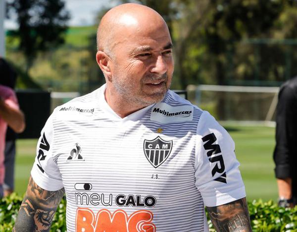 Foto: Bruno Cantini/Atlético