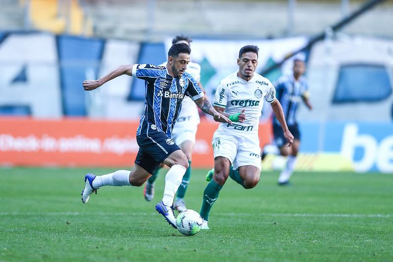 Foto: Lucas Uebel/Palmeiras