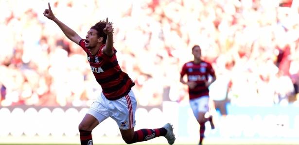 Com o resultado, o rubro-negro ultrapassa o Grêmio