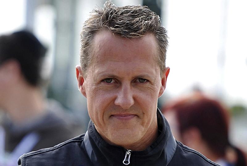Alemão, pentacampeão de F1, vive hoje com sua família na Suíça. Foto: UOL