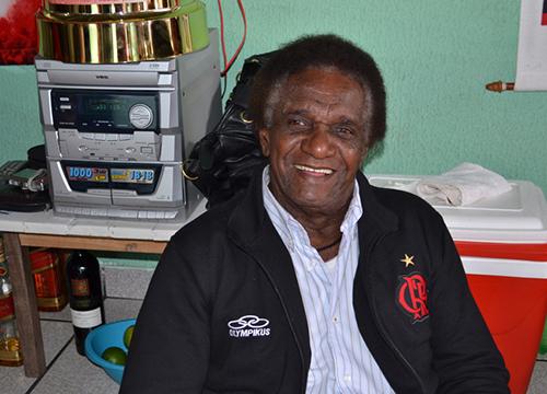 Silva marcou época em diversos clubes brasileiros