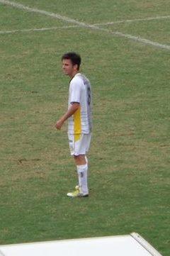 Felipe Zanelatto convoca a torcida para o jogo