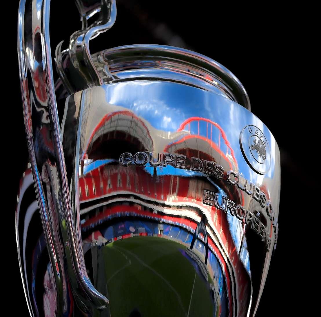 Fase de grupos do principal torneio de clubes do mundo começa no dia 20 de outubro. Foto: Facebook/Reprodução