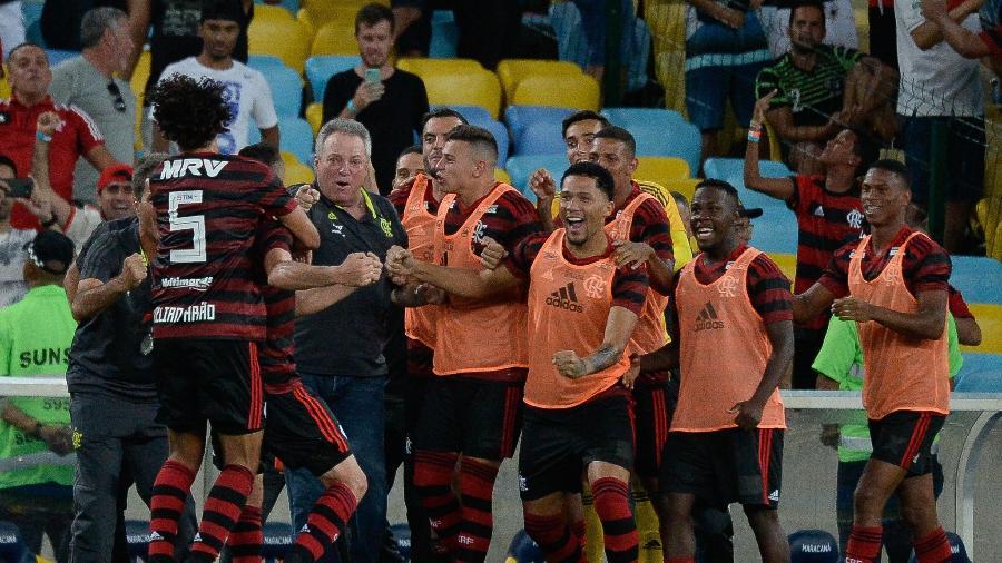 Abel Braga superou cirurgia no coração para conquistar primeiro título após perder filho em 2017
