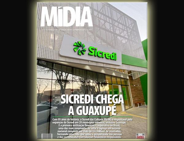 Confira mais uma novidade envolvendo a Sicredi. Foto: Reprodução