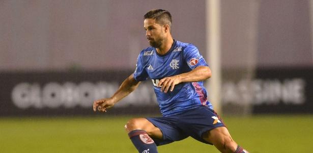 Diego voltando ao Santos?