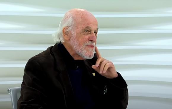 Jornalista e músico, ele  trabalhou na TV Record e na Rádio Jovem Pan. Foto: Divulgação