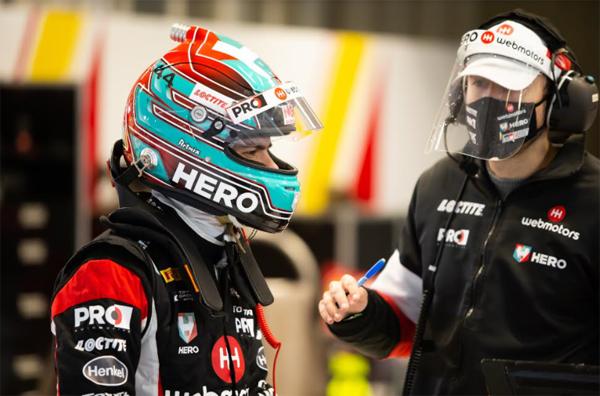 Piloto da RCM Motorsport partiu da pole e ganhou de ponta a ponta. Foto: Rafael Gagliano/Vicar