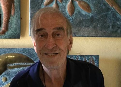 Ele defendeu equipes de Muzambinho nos anos 50 e 60. Foto: Divulgação