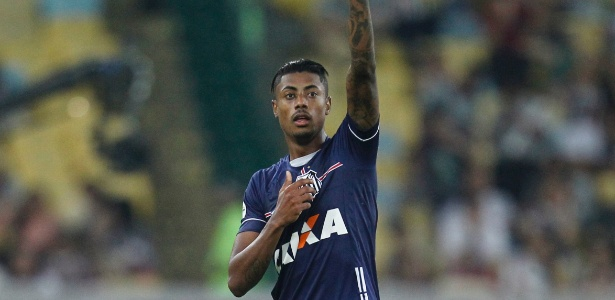 Bruno Henrique no Fla?