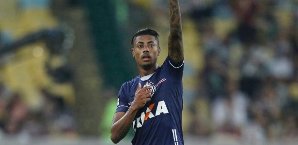 Bruno Henrique no Fla?