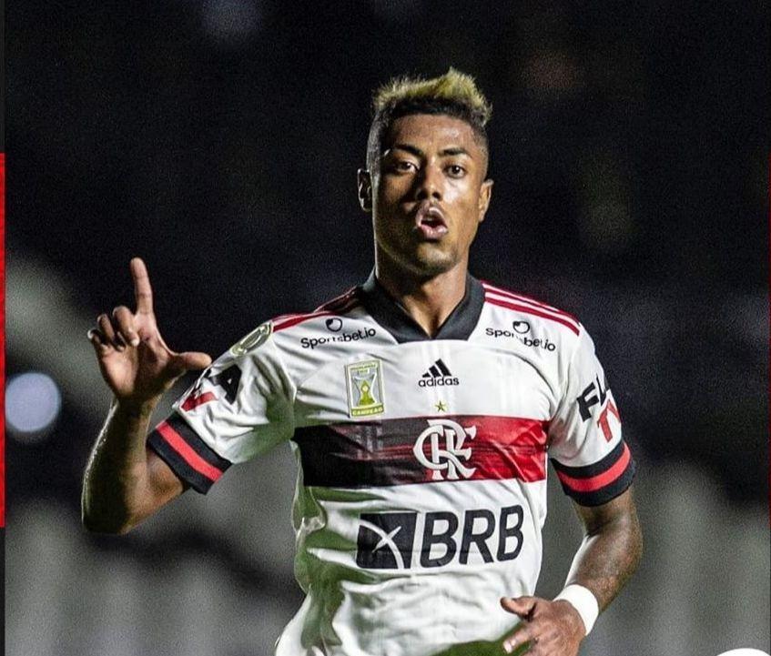 Com a vitória, Mengão igual os 27 pontos do Galo na classificação do Brasileiro. Foto: Rafael Ribeiro/Vasco