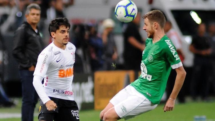 Com placar agregado de 2 a 1, a classificação faz o Corinthians entrar no Campeonato Brasileiro com moral elevada