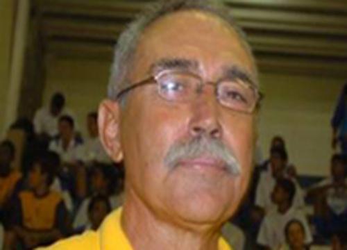 Manoel lutava contra o mal de Alzheimer