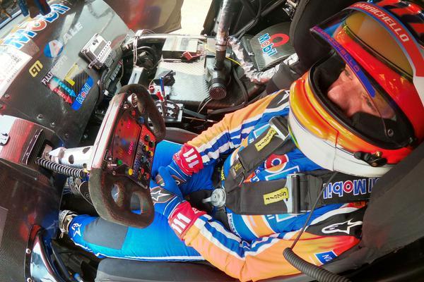 Piloto da Full Time Sports estará em Mogi Guaçu. Foto: Carsten Horst/Hyset